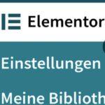 Cover - WordPress: Layouts erstellen mit dem Elementor Pagebuilder