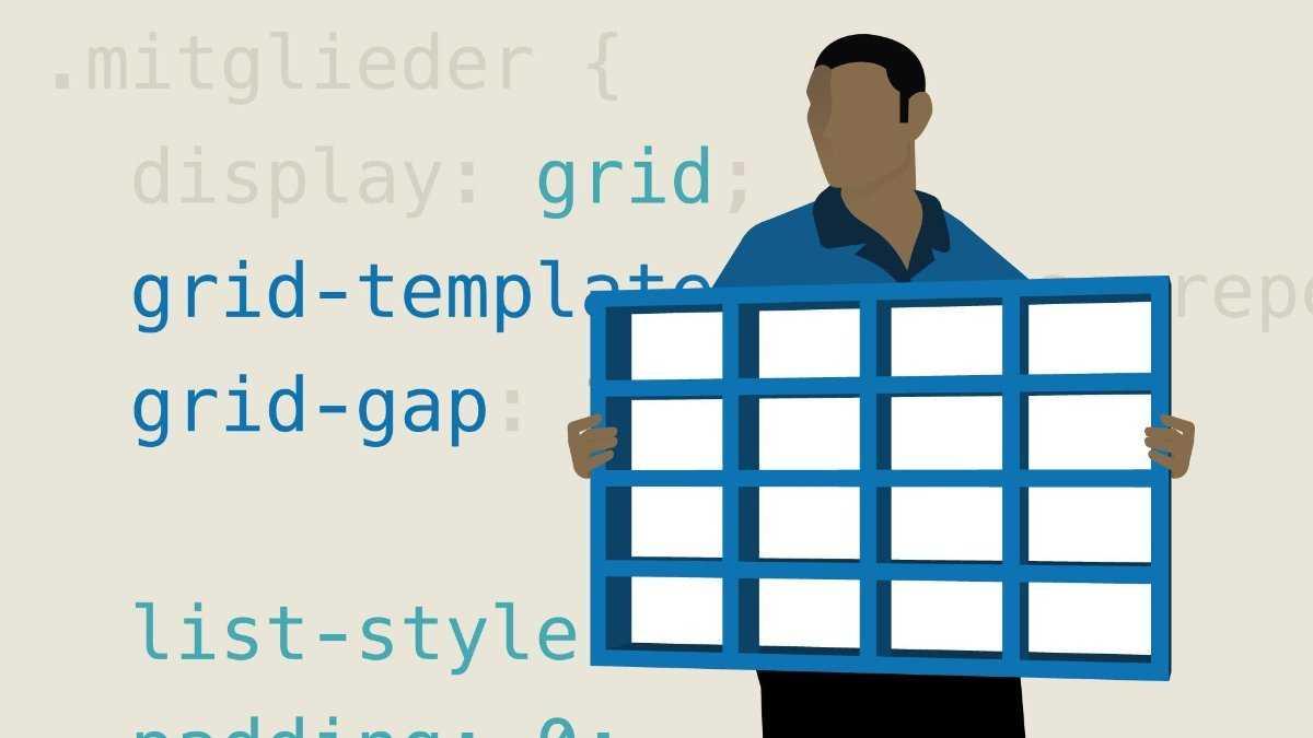 Webtechniken lernen 3: CSS-Layout