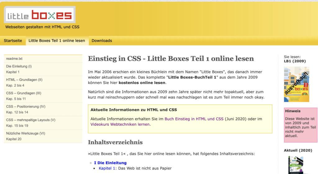 little-boxes.de